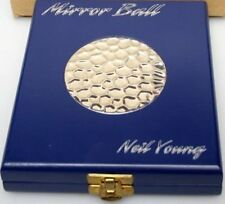 Neil Young - Mirror Ball (1995) Limited edition Box set signed Reprise 1995