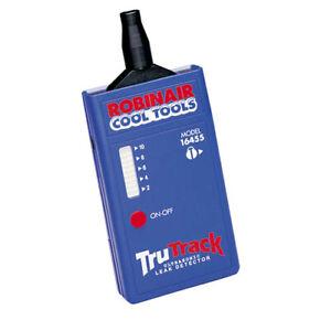 Robinair 16455 Tru Track Ultrasonic Leak Detector