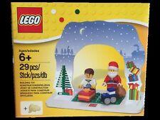 Lego City Town Set 850939 SANTA CLAUS MINIFIGURE SET Boy Xmas Presents Toy NEW