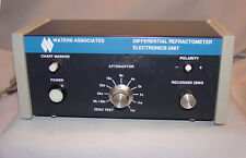 Waters Accociates Model R-401 Differential Refractometer