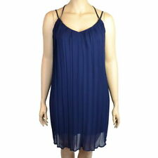 Chiffon All Seasons Plus Size Dresses for Women