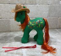 G1 Style Farmer Boy Pony Custom Hqg1c - Pepper Jack - Brother