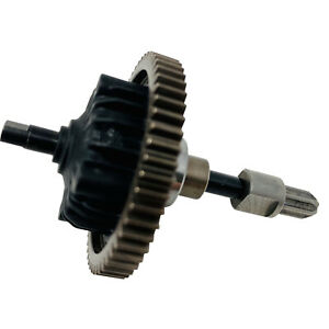 Traxxas Hoss 4x4 VXL Complete Centre Diff 54T Gear