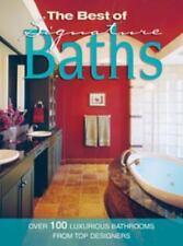Home Decorating: The Best of Signature Baths Luxurious Bathroom Design DIY IDEAS
