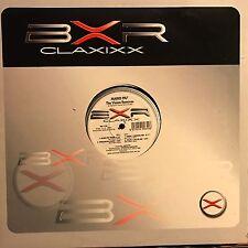 MARIO PIÚ • The Vision Remixes • VINILE 12 Mix • BXR 1122