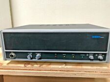 Uniden Uhf Gmrs Base Station Repeater Model: Aru251