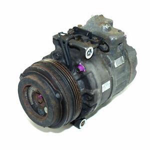 Compressor a/C Air Conditioning 64526910459 BMW 3-er E46 5-er E39 7-er E38 3,0D