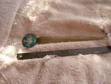 Antique Letter Opener China