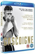 Gascoigne [Blu-ray] NEU Paul Gascoigne Doku England Gazza