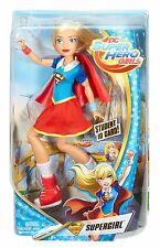 DC Super Hero Girls 12 Inch Supergirl Action Figure  *BRAND NEW*