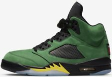 Air Jordan 5 SE Oregon Retro Men's(8)