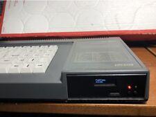 Amstrad CPC 6128 664 Gotek OLED Adapter Holder 3D Printed