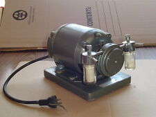 AIR PUMP Printing Picture Negative 4 Contact or Vacuum Frame A.S. Aloe Filtered