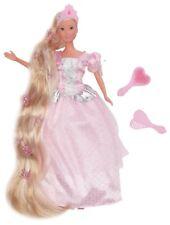 Simba Original Steffi Love Puppe als Rapunzel mit extra langem Haar 3-sort NEU