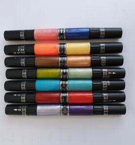 CreativeNails Nail Art Pen Stift Nagellack 14 Farben XL Set NEU