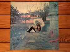 Affinity - S/T 1970 Paramount PAS-5027 Jacket VG+ Vinyl NM-