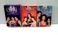 Charmed TV Series Seasons 1, 2 and 3 DVD Lot *READ*