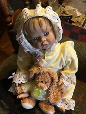 Royal Vienna Collection Doll