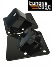 MUSCLE GARAGE FORD FALCON XR-XY BARRA CONVERSION CHASSIS PLATES #TM211