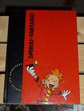 Franquin - Spirou & Fantasio Intégrale 1 - Dupuis