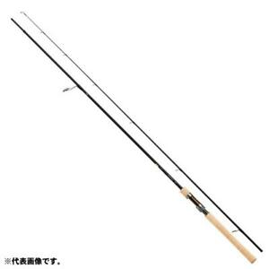 Daiwa 20 Silver Creek NS89H (Spinning 2 piece) From Japan