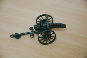 The Crescent Toy Co  Model Field Gun