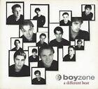 BOYZONE A DIFFERENT BEAT UK CD SINGLE DIGIPACK