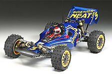 NUOVO! 58489 TAMIYA AVANTE 2011 4x4 OFF ROAD BUGGY 1/10TH R/C RC KIT