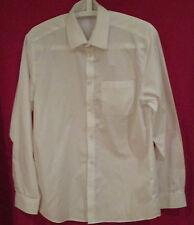 School Shirt 100% Cotton Uniforms (2-16 Years) for Boys