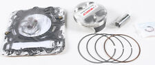 Wiseco Top End Rebuild Kit Piston 13.5:1 2011-14 Kawasaki KX250F Piston Gasket
