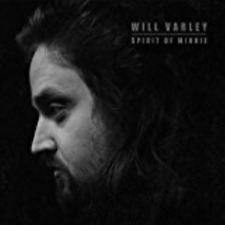 WILL VARLEY-SPIRIT OF MINNIE-IMPORT CD WITH JAPAN OBI E51