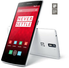OnePlus One (Black) 16GB  4G Pre-owned + 3 Months Seller Warranty