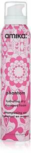 Amika Phantom Hydrating Dry Shampoo Foam 5.3 oz
