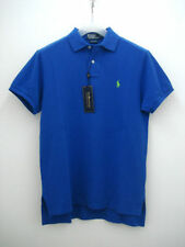 Ralph Lauren Patternless Fitted T-Shirts for Men