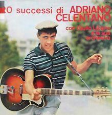 Adriano Celentano , 20 Successi di same, LP, Vinyl EX | Album 1969
