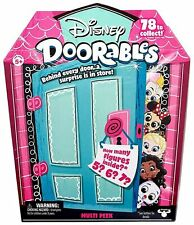 Disney DOORABLES Multi Peek (Series 1) Surprise Figure Pack Playset