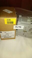 3 POLE CONTACTOR 100-C85DJ00 24V DC DIODE (RS 312 5001)   M195