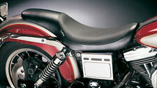 LePera Silhouette Basket Weave Seat For 1993-1995 Harley-Davidson FXDWG