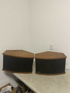 PAIR OF 901 SERIES V SPEAKERS