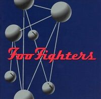 FOO FIGHTERS The Colour And The Shape CD BRAND NEW