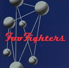 The Colour and the Shape by Foo Fighters (CD, May-1997, RCA)