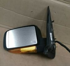 ✴️03 04 05 06 FORD EXPEDITION DRIVER LEFT POWER DOOR MIRROR HEATED TURN SIGNAL
