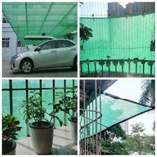 Terrasse Schattennetz Pflanzen Anti-UV-Segel Garten-Outdoor Sonnenschutz/Markise
