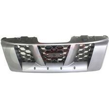 NEW 2005 2008 FRONT GRILLE FOR NISSAN XTERRA NI1200220  62310ZS20A