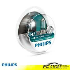 2 Ampoules H7 Pour Phares Voiture Philips X-Treme Vision +130% 3700K 12972XV+S2