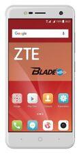 ZTE Blade V8 Mini Silver -