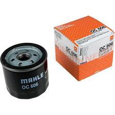 Original Mahle OIL Filters OC 606 Oil Filter