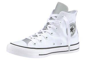 52513453-LE Converse »CHUCK TAYLOR ALL STAR MONO METAL HI« Sneaker Gr. 38 NEU