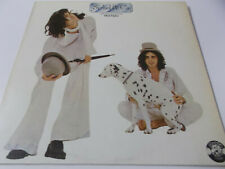 49889 - SIRKEL & CO. - SAME (S/T) - CHARLY VINYL LP - SPECIAL GUEST MICK TAYLOR