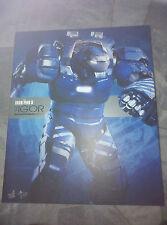 HOT Toys 1/6 Marvel Iron Man 3 MMS215 Igor MK38 Mark XXXVIII mint in Box Billig